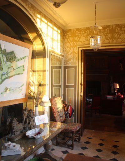 Château Hodebert