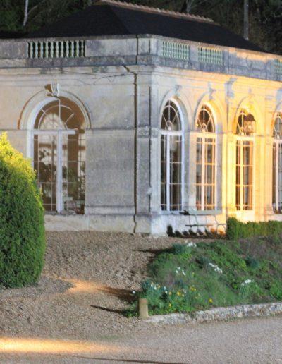 Château Hodebert Orangerie