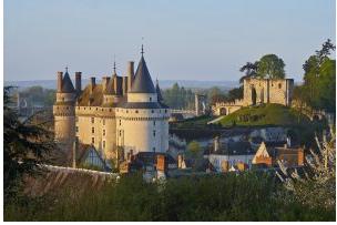 Pâques se fête dans les châteaux de la Loire